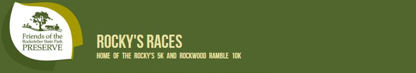 Rocky's Races